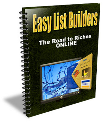 Product picture Easy List Builder