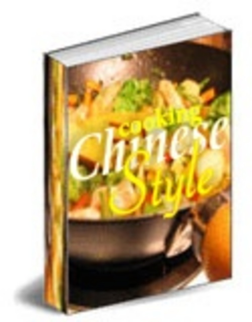 Product picture 100 Succulent Chinese Recipes