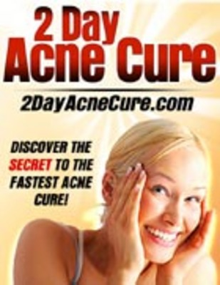 Product picture 2 Day Acne Cure