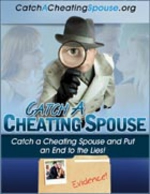 Product picture Catch a Cheating Spouse