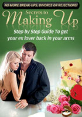 Product picture Secrets Of Making Up